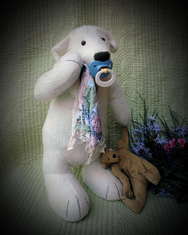 Teddy Bear Patterns, Large Floppy Teddy Bear Patterns, Bunny