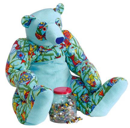 BEGINNER TEDDY BEAR SEWING PATTERN | My Sewing Patterns